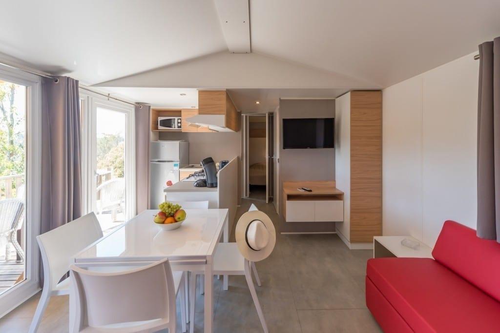 Mobile Home Premium Esterel Caravaning